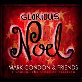 11-26-12 Mark Condon Cover Christmas CD