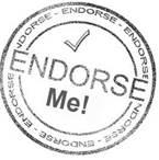 12-19-12 Endorse me circle