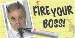 12-9-12 Fire Your Boss Devil