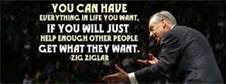 1-13-13 Zig Ziglar Helping Others