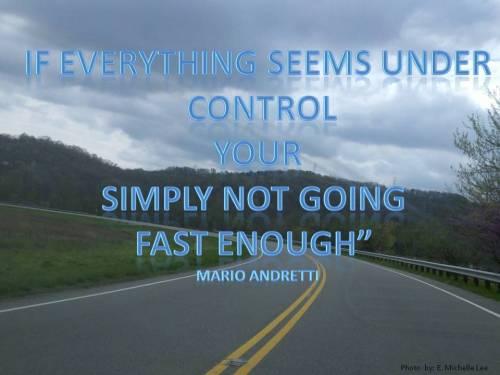1-6-13 Mario Andretti