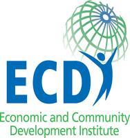 ECDI Image logo