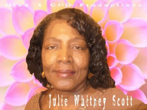 Julie Whitney Scott Head shot