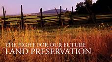 3-25-13 Land Preservation