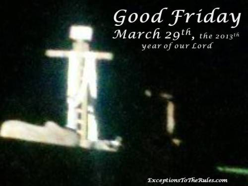 Good Friday 2013 by E Michelle Lee