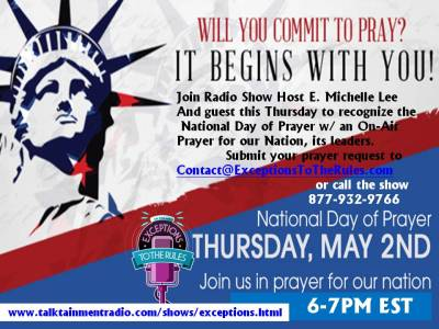2013 National Day of Prayer