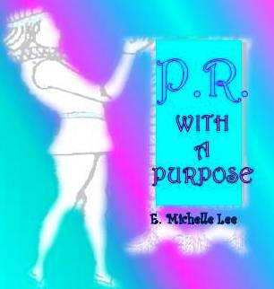 PR With A Purpose E Michelle Lee logo