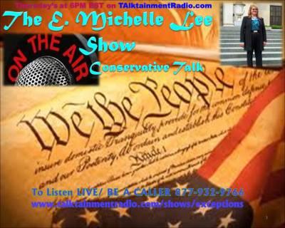 8-19-13 E Michelle Lee Show
