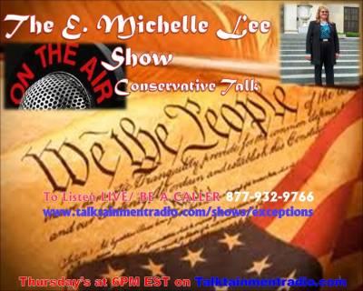 8-27-13 E Michelle Lee Show