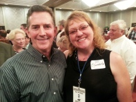 Jim Demint E Michelle Lee