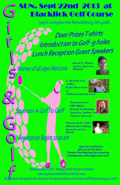 Girls for Golf Draft 3