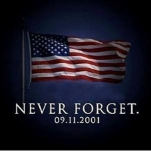 Never Forget 9-11-13