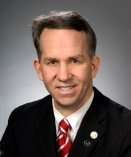 Rep Andy Thompson HeadShot