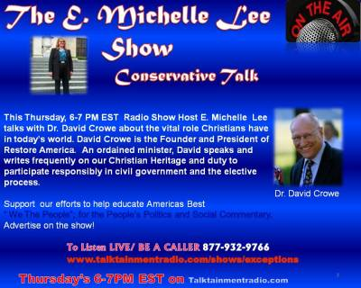 10-10-13 Action Request E Michelle Lee Show