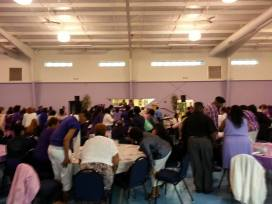 5-10-14 6Th Annual Mothers Day Brunch Crowd 1