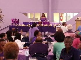 5-10-14 6Th Annual Mothers Day Brunch Queen Of Purple