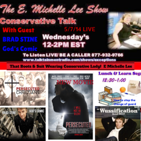 5-7-14  E. Michelle Lee Show God's Comic v2 web