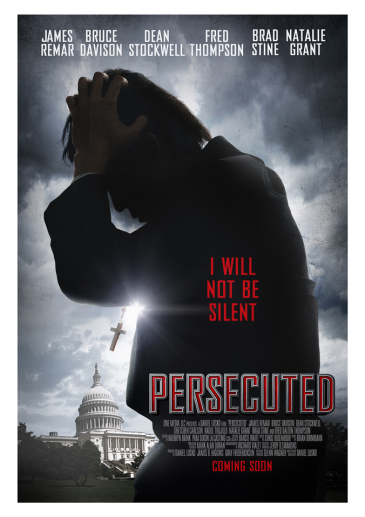 5-7-14 Persecuted