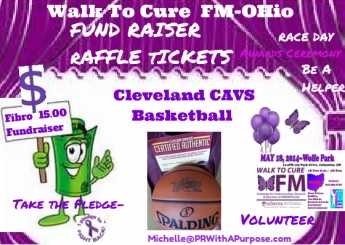 Cleveland Cavaliers FundRaiser-1