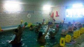 VFC Pool Party