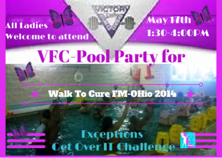 VFC Walk To Cure FM- POOL PARTY_Class