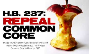 6-3-14 HB 237 Common Core
