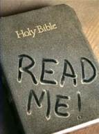 4-29-14 rEAD mE bIBLE