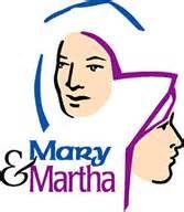 1-20-15 Mary Martha